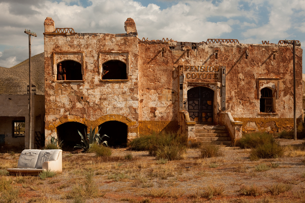 Once Upon a Time in AlmeriaAlmeria Ghost Towns-6