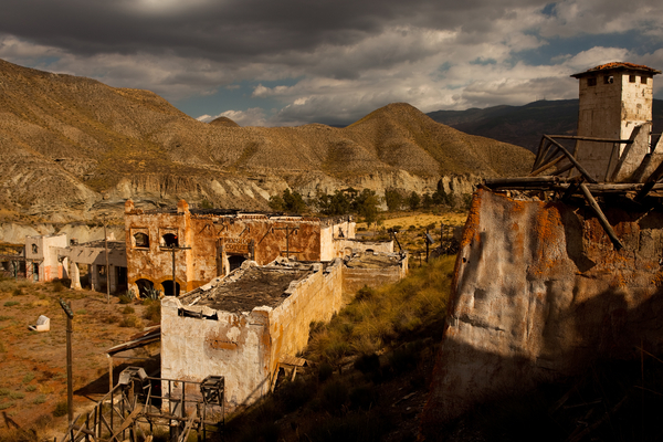 Once Upon a Time in AlmeriaAlmeria Ghost Towns-7